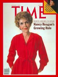 Nancy Reagan Nancy Reagan Time Com