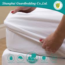 Home Design Waterproof Queen Mattress Pad by Color Waterproof Mattress Protector Color Waterproof Mattress