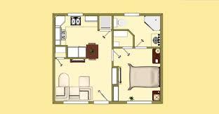 500 Sqft Smart Home Design Plans Fiorentinoscucina Com