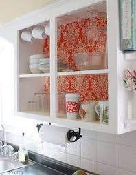 Redo Kitchen Cabinets Diy Inexpensively Update Old Flat Front Cabinets By Adding Trim Paint