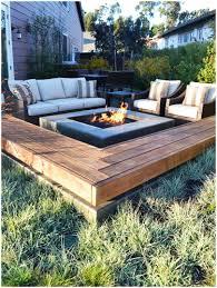 Simple Backyard Patio Designs by Backyards Impressive Backyard Fire Pit Images Backyard Furniture