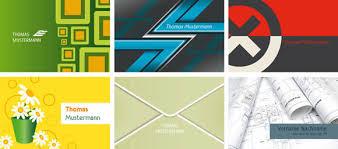 visitenkarten design erstellen visitenkarten günstig drucken beim testsieger qualität 07 2017