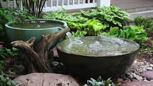 want to enhance your small garden or existing water feature youtube