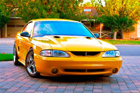 1998 ford mustang cobra for sale 1994 1998 ford mustang something something the