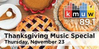special thanksgiving kmuw