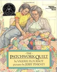 the patchwork quilt valerie flournoy jerry pinkney