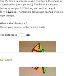 pythagorean theorem challenge practice khan academy