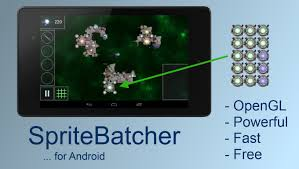 android opengl spritebatcher tutorial pt 1 the basics opengl library for