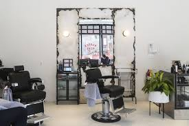 get a haircut and a cocktail at blind barber open tomorrow in