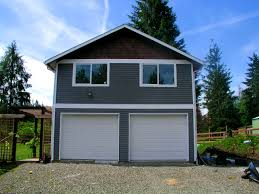 3 car garage building plans free
