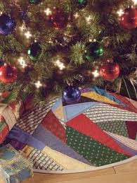 tree skirt pattern and 10 degree ruler from quilts