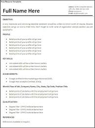 what to put in a resume nardellidesign com