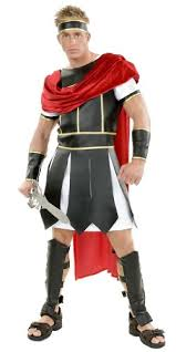 best costumes for men mens gladiator costumes and the best