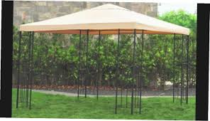 Lowes Patio Gazebo Outdoor Spend Time Outside With Target Gazebo Kool Air