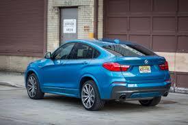 bmw x4 car 2017 bmw x4 our review cars com