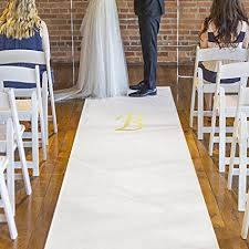 personalized wedding aisle runner cathy s concepts personalized wedding aisle runner