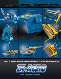products catalog di acro pdf catalogue technical