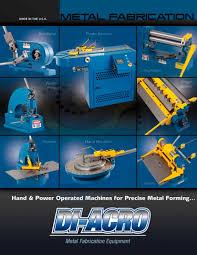 products catalog di acro pdf catalogue technical