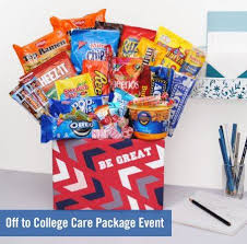 college care packages student alumni association welcome to cus care packages