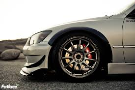lexus is300 big turbo childhood dreams u2013 fatlace since 1999