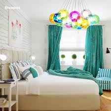 Lampe F Esszimmer Nordic Anhänger Glas Lampe Lampen Für Wohnzimmer Moderne