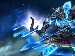 league of angels 2 video game combat action astral hunter angel