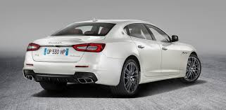 maserati melbourne eight ways maserati can make the 2018 quattroporte even better