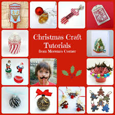 christmas crafts plus easy snow globe tutorial morena u0027s corner