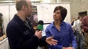 dynasteam interview wisconsin garden expo 2015 youtube