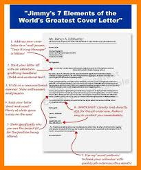 7 awesome cover letters mla cover page