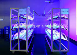 818 36w uv lamp bulb replacement 395nm 9w g23 uv led nail lamps