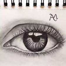 how to draw eyes step by step sketching quora