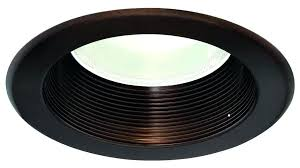 8 inch recessed lighting trim 6 recessed light trim halo can light trims top shallow bronze halo 6