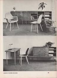 aa library organic design in home furnishings 1941