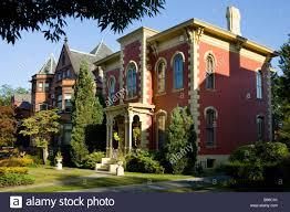 victorian homes on millionaires row williamsport pennsylvania