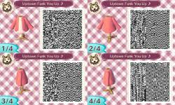 acnl hair qr codes animal crossing new leaf bruno mars outfit by makarad uptown