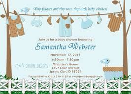 message for baby shower card home design