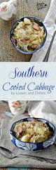 Southern Comfort Meals Southern Cooked Cabbage U2022 Loaves And Dishes