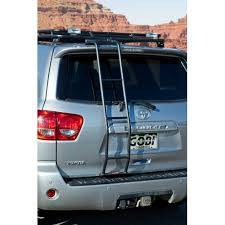 roof rack for toyota sequoia toyota sequoia 00 up roof rack