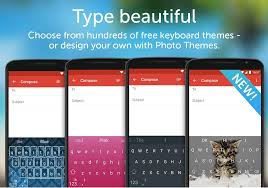 most recent android update swiftkey keyboard for android gets support for 9 new languages in