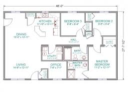 large ranch floor plans floor plan open house plans with large kitchens home planning