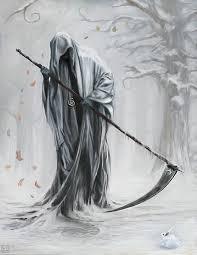 """Thème de Novembre 2012 """"LA MORT"""""""