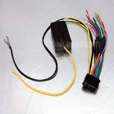 pioneer deh wiring harness in vehicle electronics u0026 gps