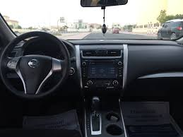 nissan altima 2013 in uae used nissan altima 2 5 s 2013 car for sale in dubai 737692