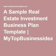 best 25 real estate business plan ideas on pinterest business