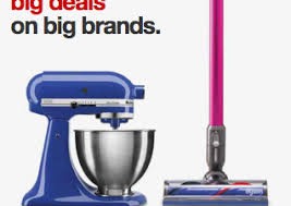 target black friday deals 2016 kitchenaid save on top brands including dyson and kitchenaid at target