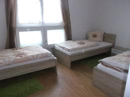Schlafzimmer Betten H Fner Ferienwohnung El Sayed 3 Deutschland Regensburg Booking Com