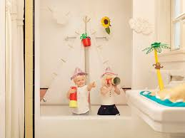 6 fun and practical additions to kids u0027 bathrooms