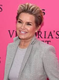yolanda foster hair how to cut and style great haircut yolanda foster undercut love hair cuts