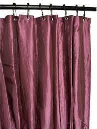 Burgandy Shower Curtain Shower Curtains